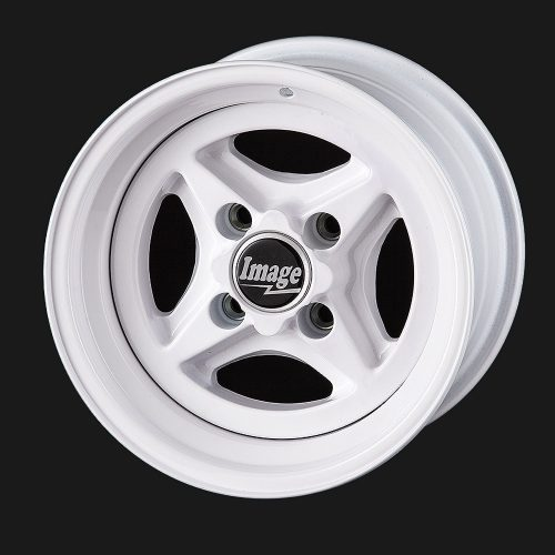 LM4 Cast Alloy Wheel