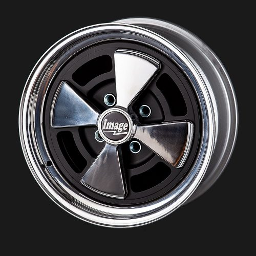Classic Alloy Wheel for PORSCHE and VW CAMPER VANS