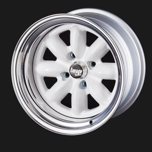 Image Wheels RM2 Alloy Wheel