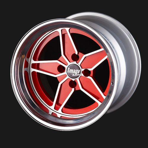 Classic Billet Alloy Wheels Image Wheels UK