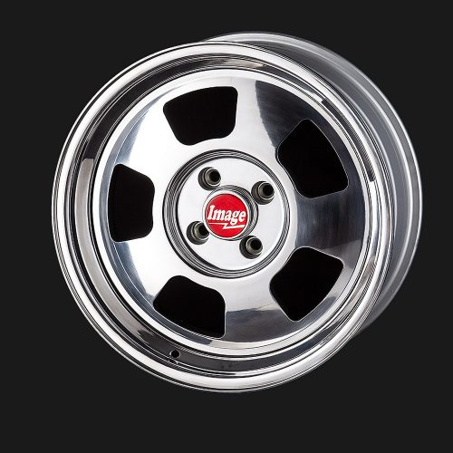 MAG Style Alloy Wheels