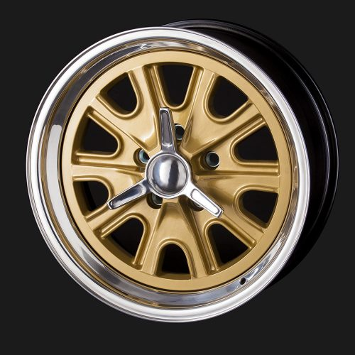 Image Wheels CHB Alloy Wheel AC Cobra