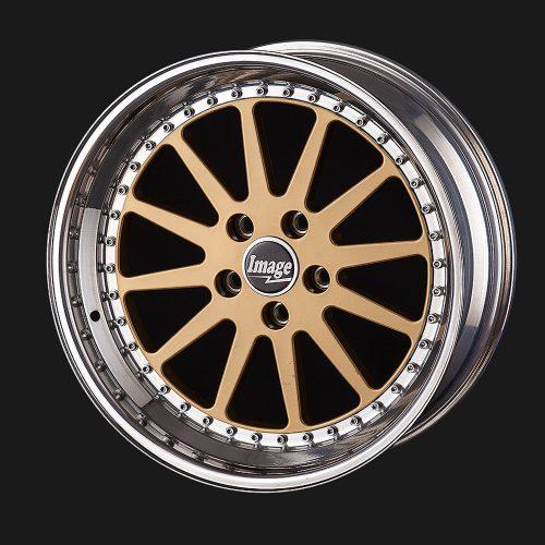 Billet Alloy Wheels mad in UK by Image Wheels