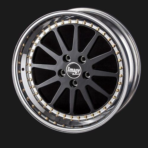 18 inch Billet 27 Alloy Wheel