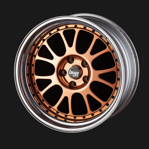 CNC Billet 95 Alloy Wheels