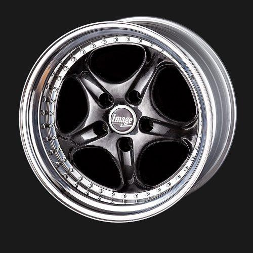 P3 Replica Porsche Alloy Wheel