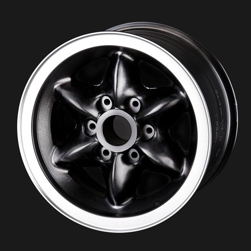 AT 2 Piece Special Order Alloy Wheel