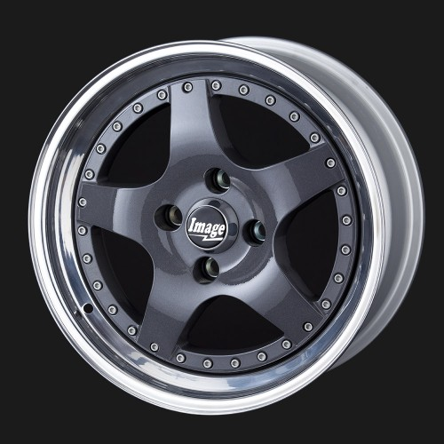 Image Wheels L5 Alloy Wheel