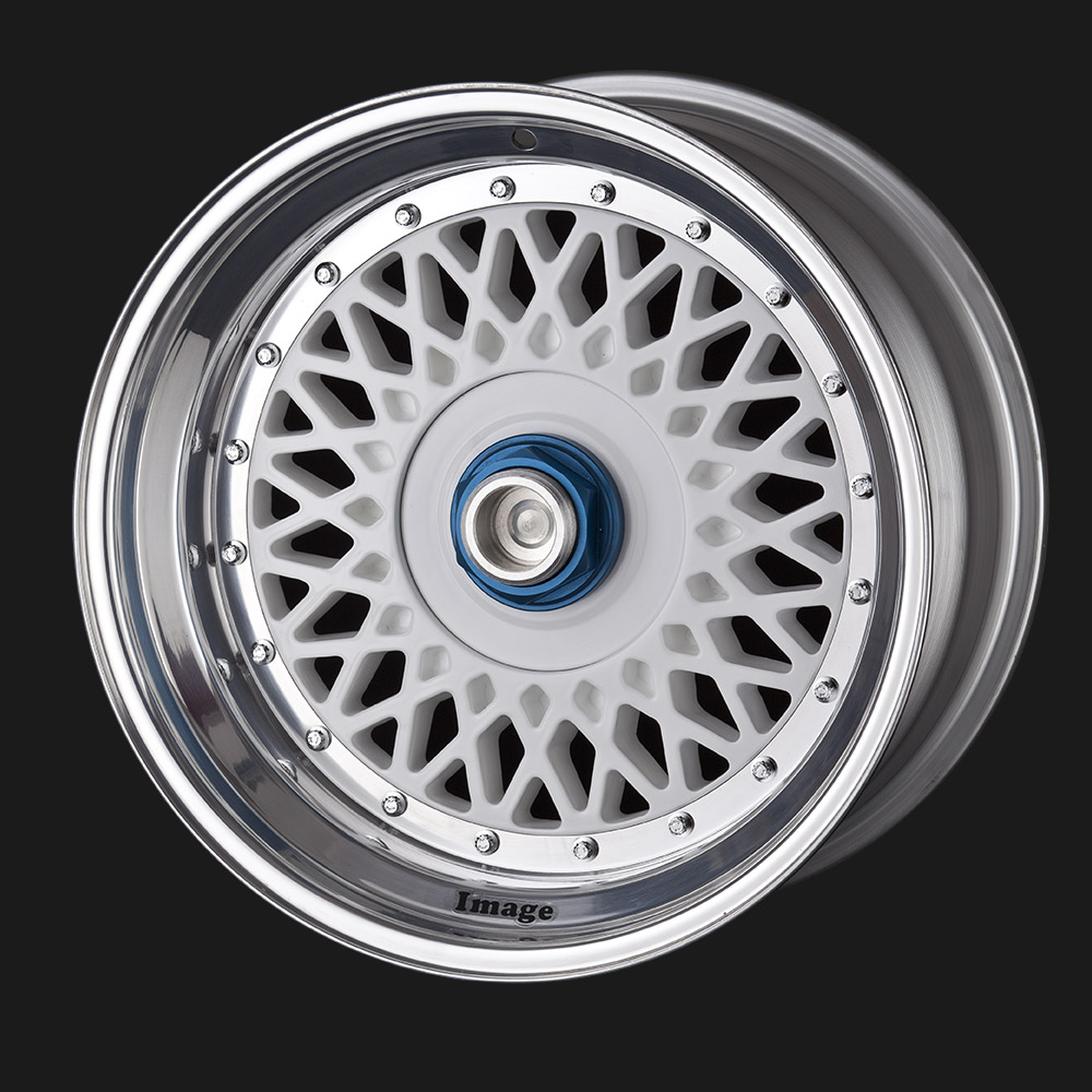 Bespoke Alloy Wheels - Image Wheels BBM