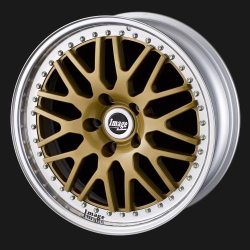 Image Wheels Billet Split Spoke Alloy Wheel
