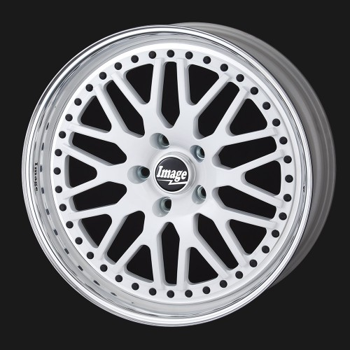Image Wheels Billet Split Spoke Alloy Wheel
