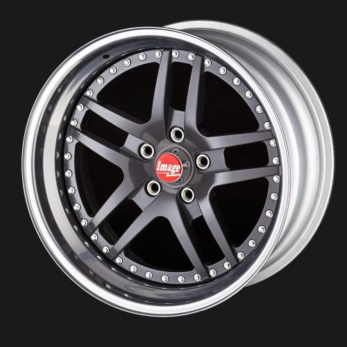 Image Wheels Billet Twin Spoke Alloy Wheel