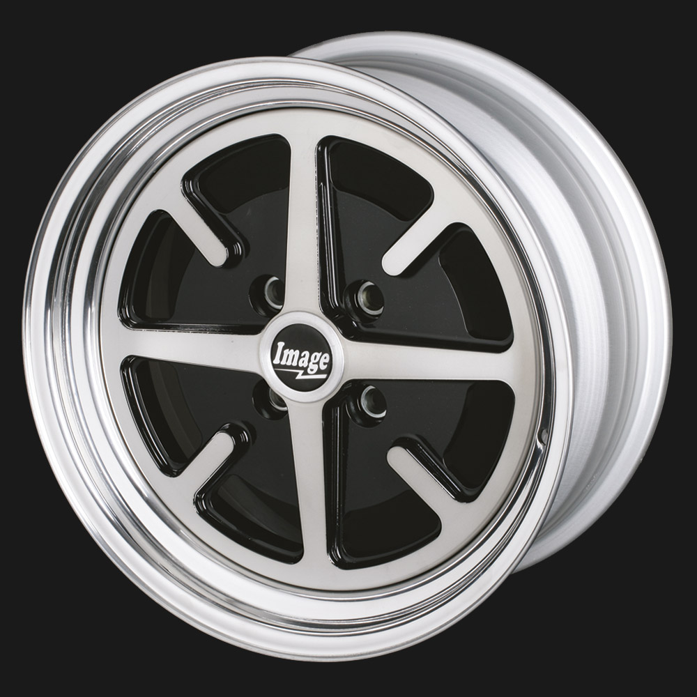 Restyle Inspired Alloy Wheel from Image Wheels
