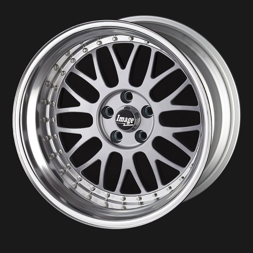 Image Wheels Billet 109 Bespoke Alloy Wheels