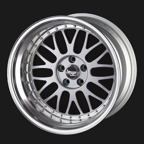 Three Piece Billet Bespoke Alloy Wheels