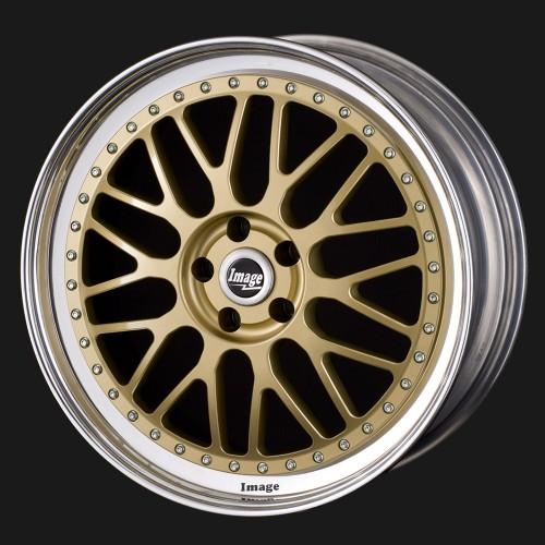 Image Wheels Billet 109 Bespoke Alloy Wheels