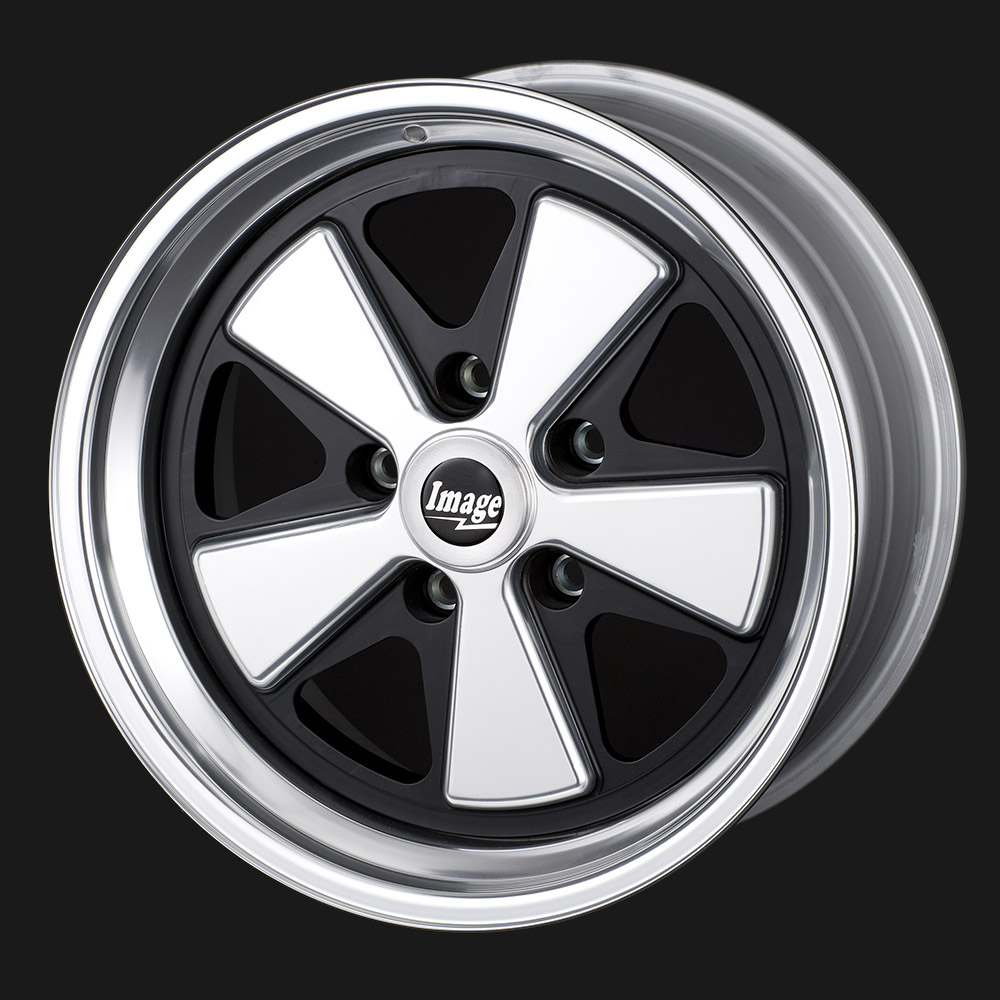 Classic Bespoke Alloy Wheel Billet 110 Image Wheels