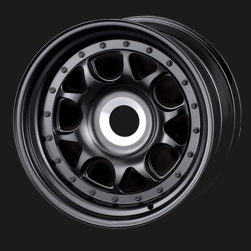 Bespoke Billet CNC Alloy Wheels