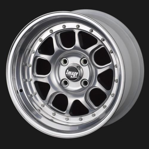 Bespoke Billet CNC Alloy Wheels