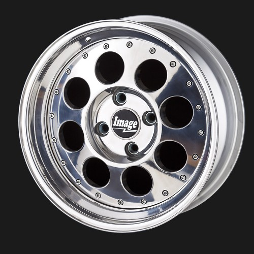 Custom CNC Billet Alloy Wheels