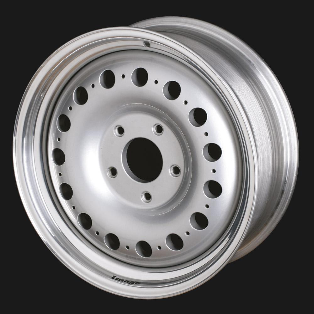 Classic Jaguar Style Alloy Wheel Billet 46 Image Wheels