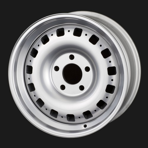 Alloy Wheels for Classic Jaguar Billet 46