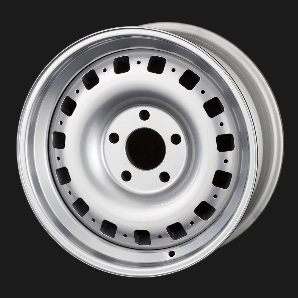 Classic Jaguar Style Alloy Wheel Billet Image Wheels - Classic car wheels