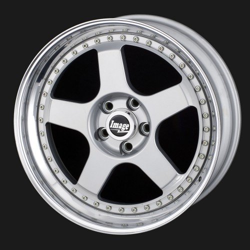 Image Wheels Billet 47 Short Spoke Alloy Wheel