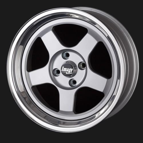 Image Wheels Billet 47 Short Spoke Alloy Wheel