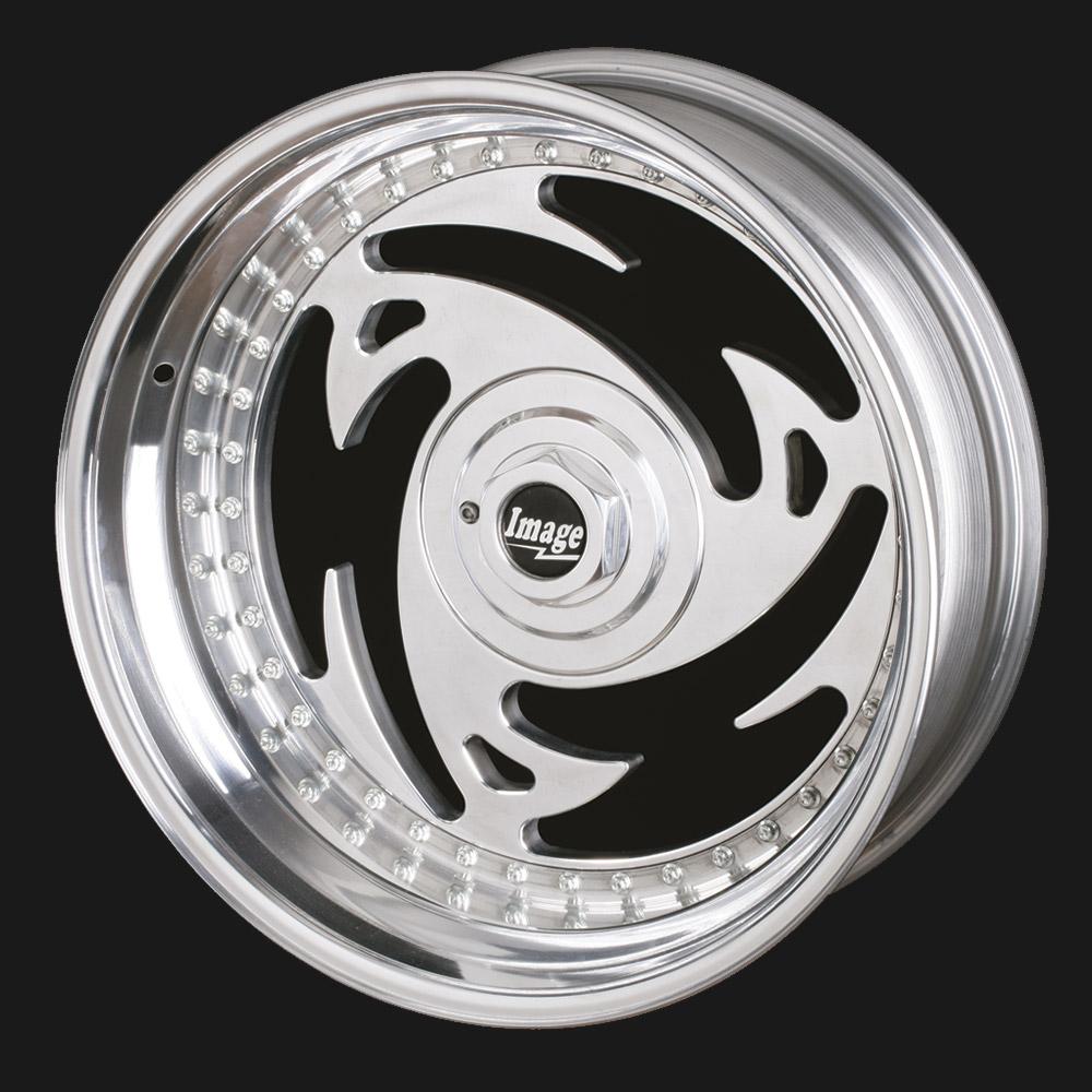 Billet 66 Bespoke Alloy Wheel