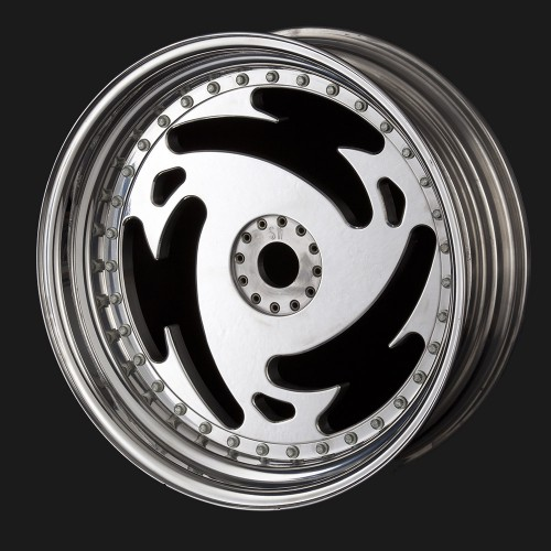 Bike and Trike Alloy Wheels from Image Wheels