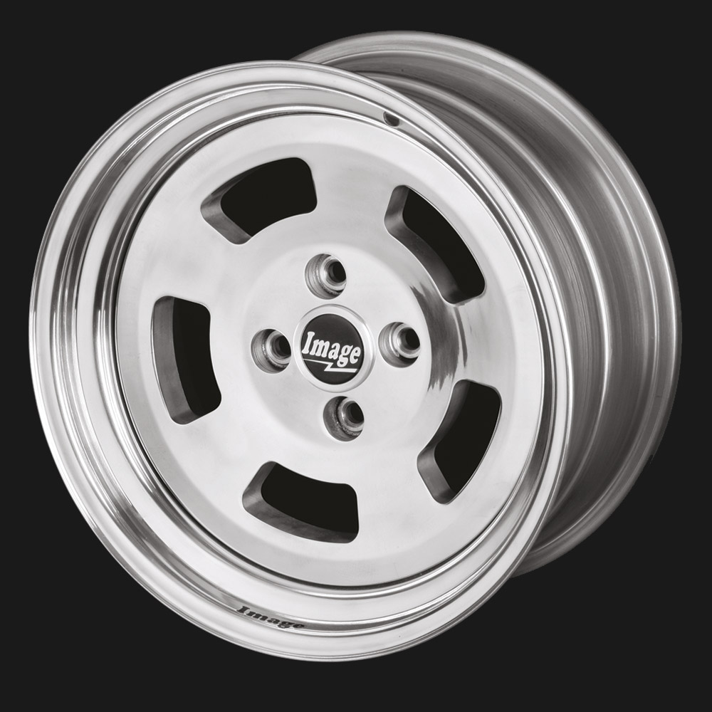 Mag Style Classic Alloy Wheel Image Wheels