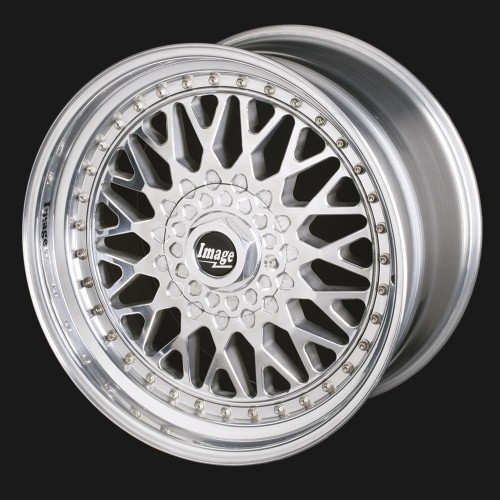 Billet 85 Classic Alloy Wheel