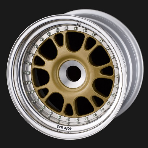 Track use Alloy Wheels CNC Billet 95 Image Wheels
