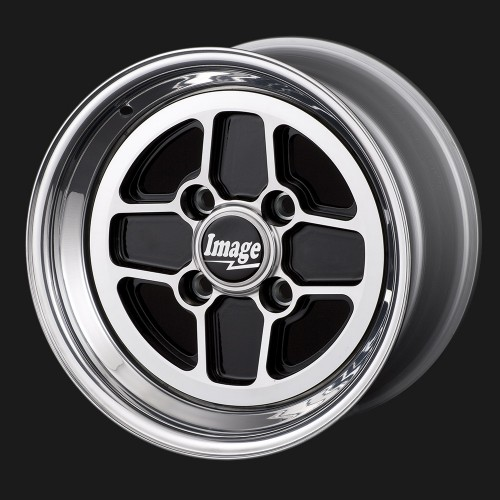 RS1 Billet Alloy Wheel