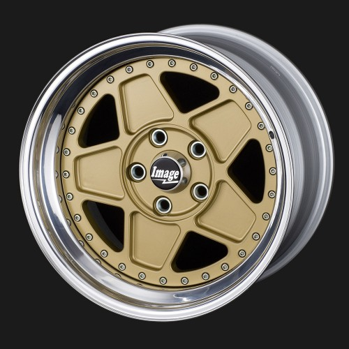 CNC Billet Alloy Wheels - Image Wheels