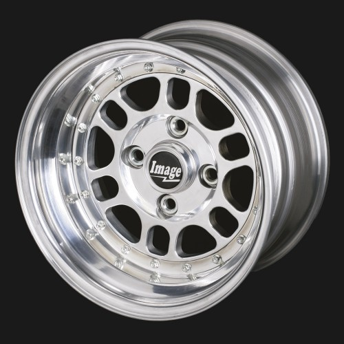 Image Wheels Billet Alloy Wheels