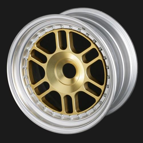 Image Wheels Billet Alloy Wheels