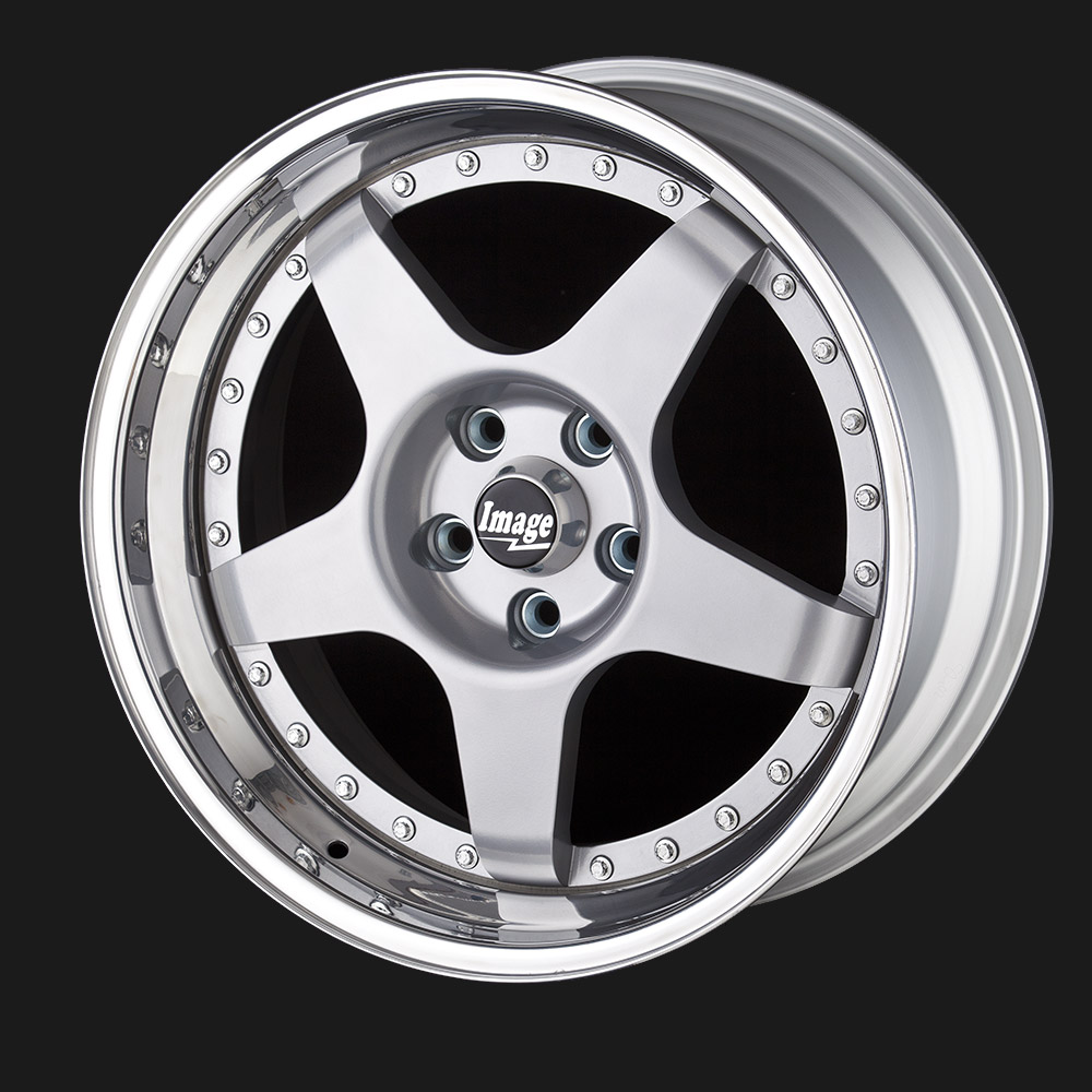 Image Wheels Billet Alloy Wheel