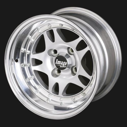 Image Wheels BL Alloy Wheel