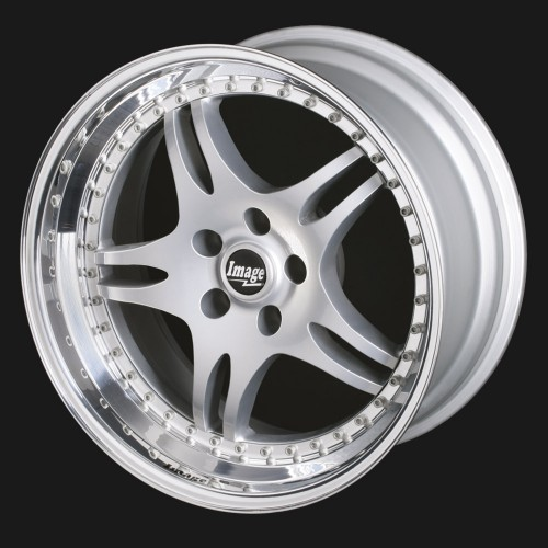 Image Wheels BL Alloy Wheel