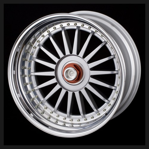 Image Wheels BMA Alloy Wheel