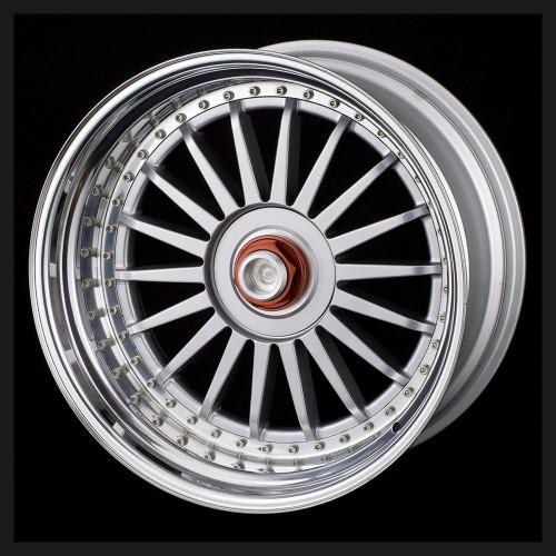 Image Wheels BMA Alloy Wheel