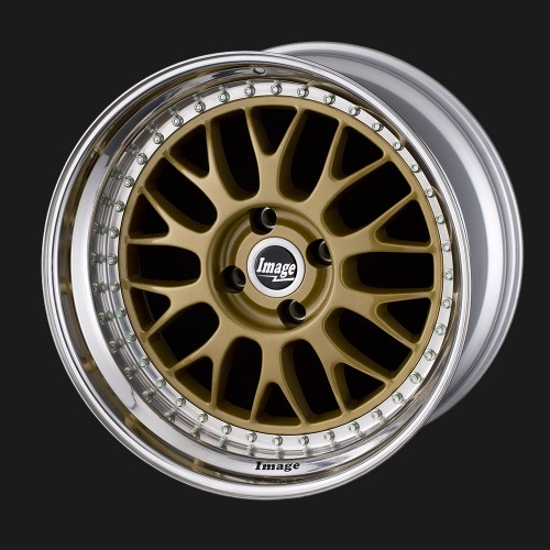 Image Wheels BPS Alloy Wheel