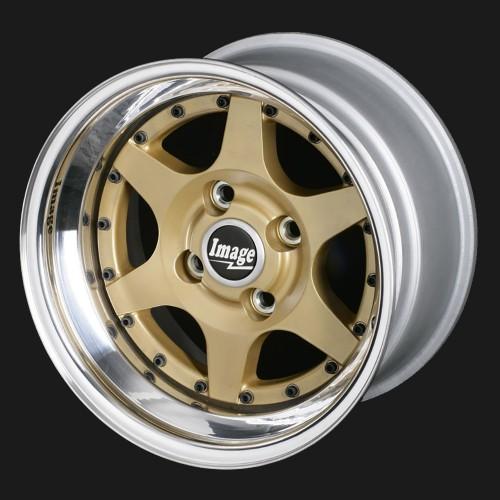 Image Wheels BRM Alloy Wheel
