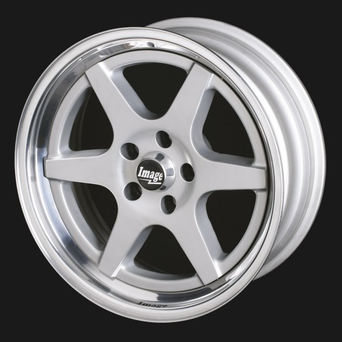 Image Wheels BRM Alloy Wheel