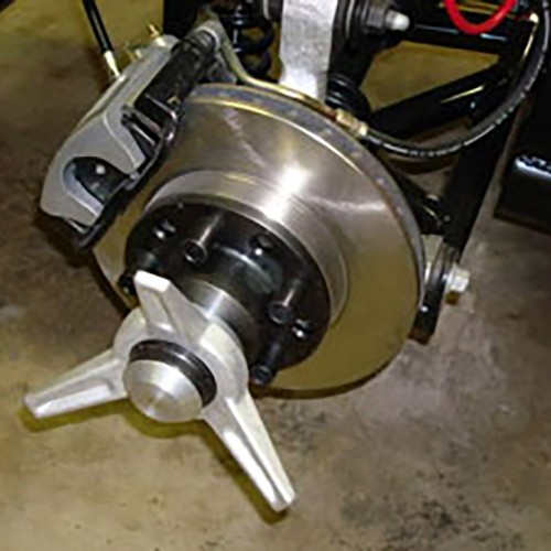 Centre Lock Adaptors from Image Wheels