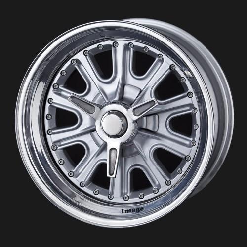 Image Wheels CHB Alloy Wheel AC Cobra