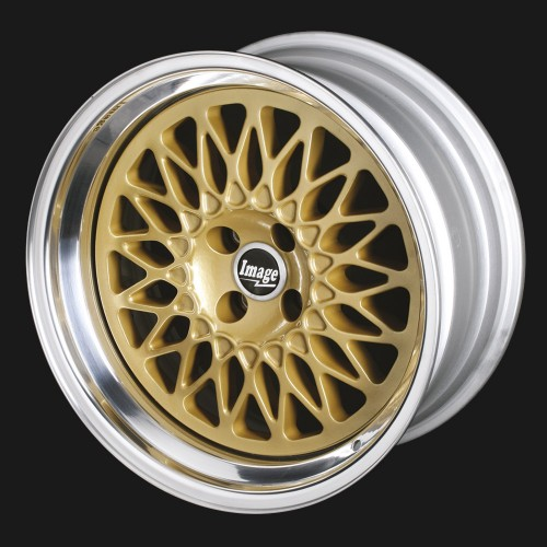 Image Wheels Classic Alloy Wheels DM
