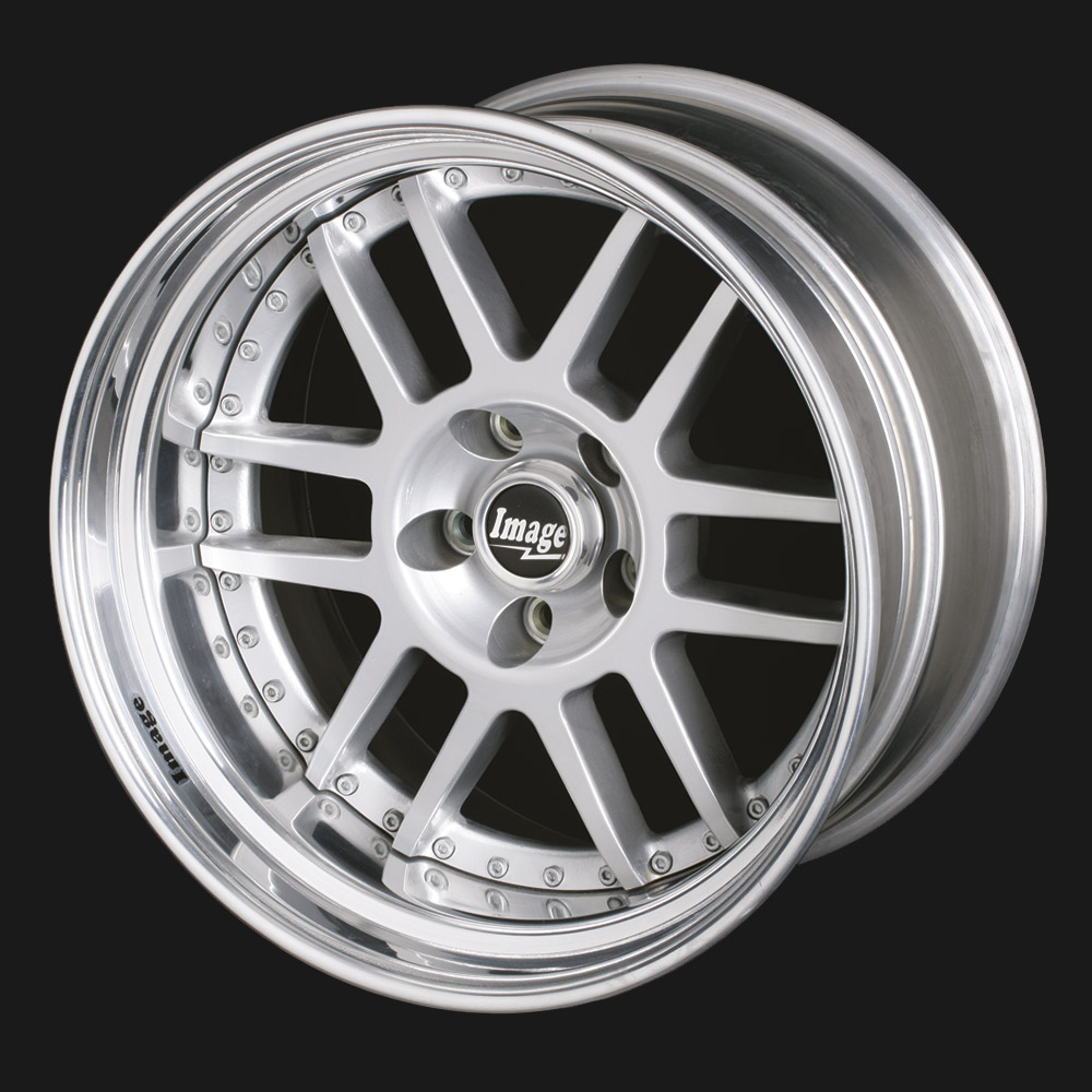 Image Wheels EV Alloy Wheels